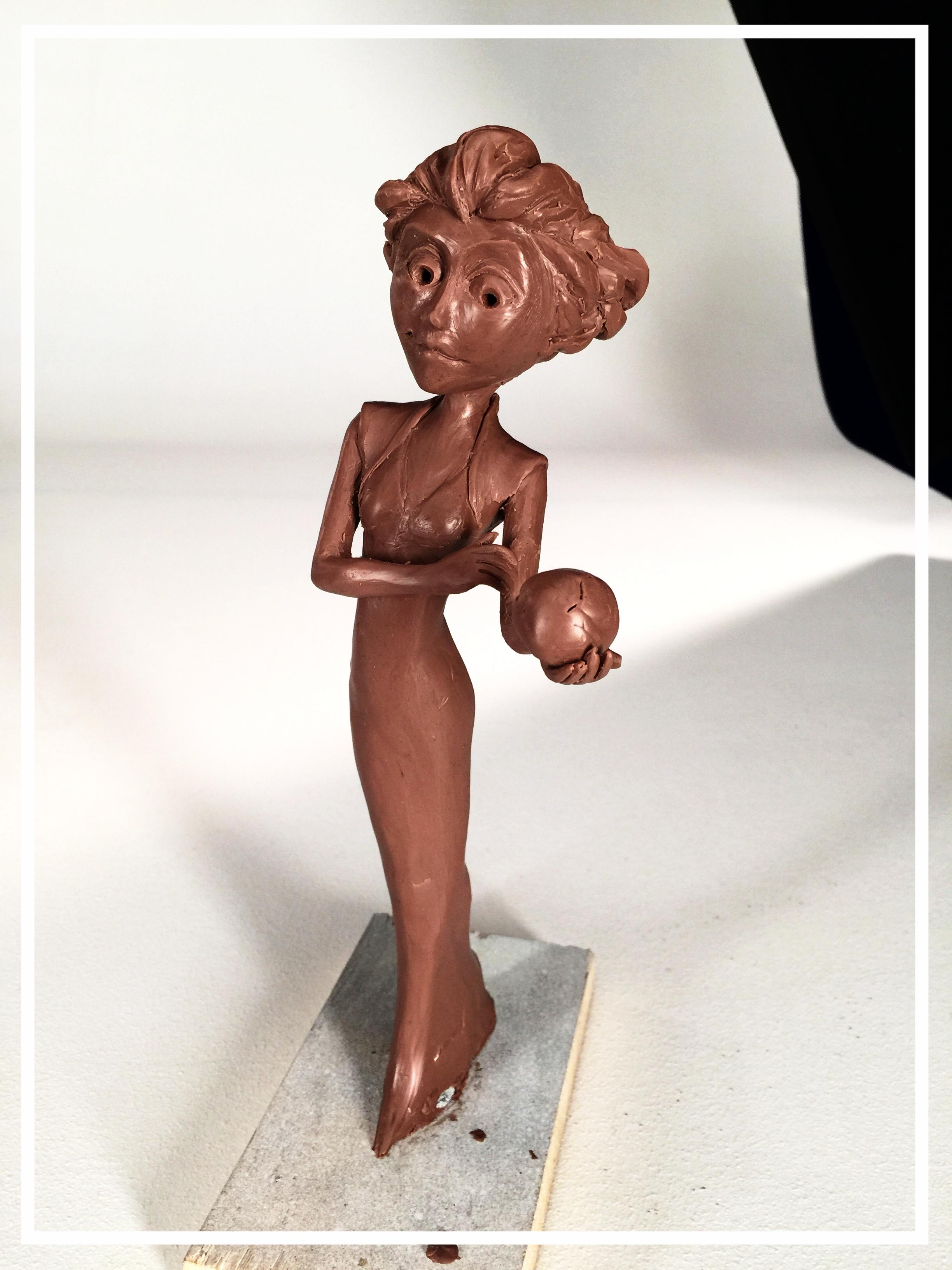 Original Sculpt