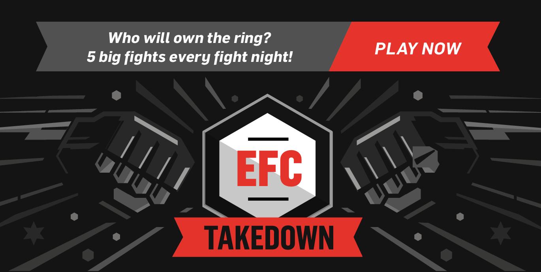 EFC TakeDown