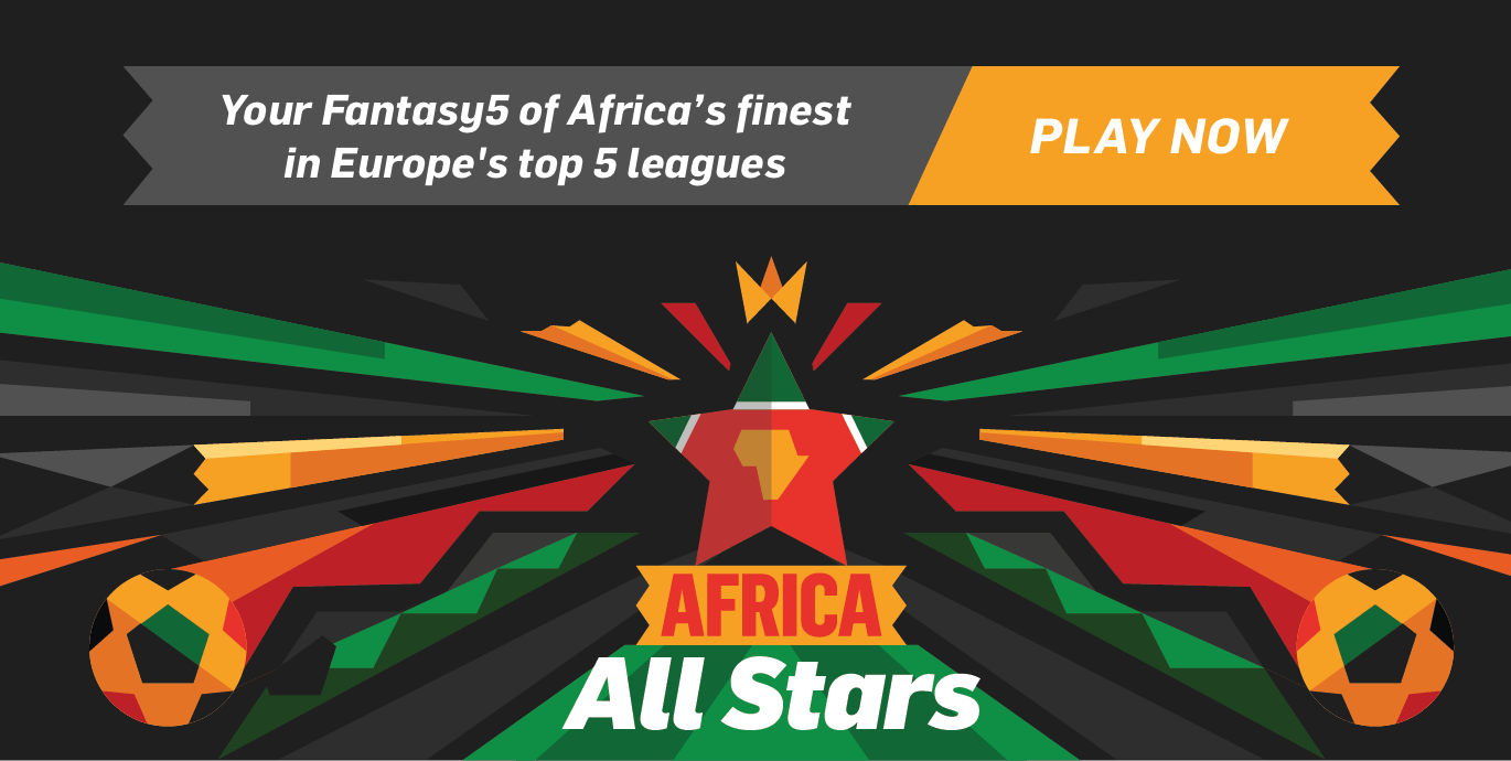 Africa All Stars