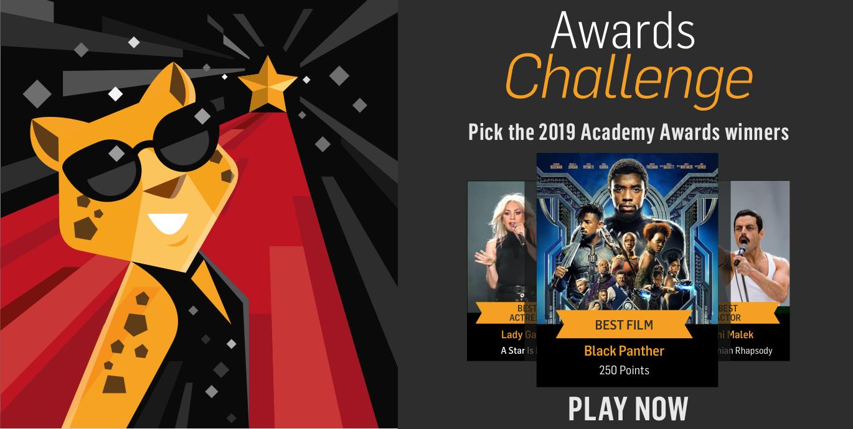 Awards Challenge 2019