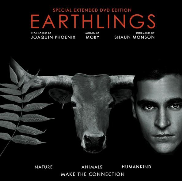Earthlings - siðferði