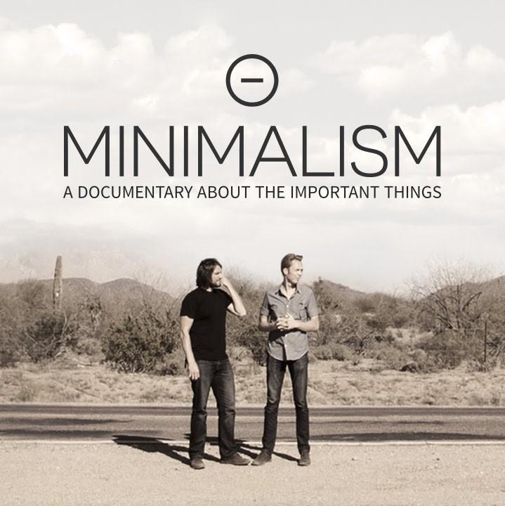 Minimalism - Heimildamynd um mikilvægu hlutina