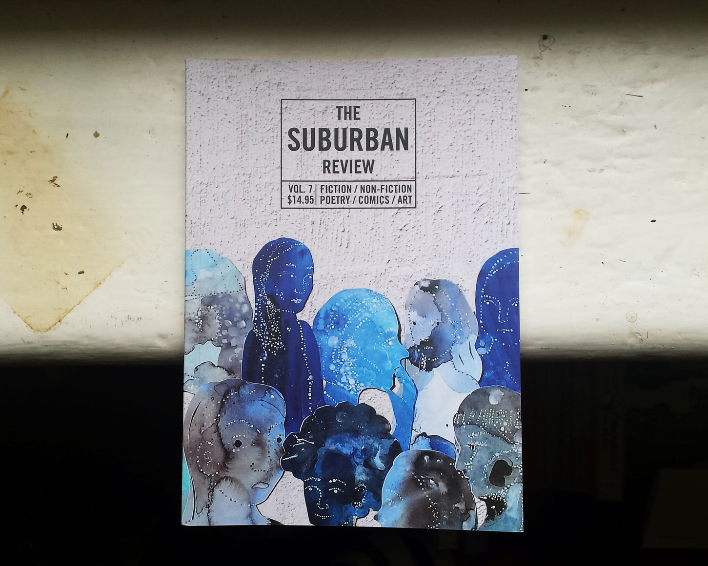 The Suburban Review
