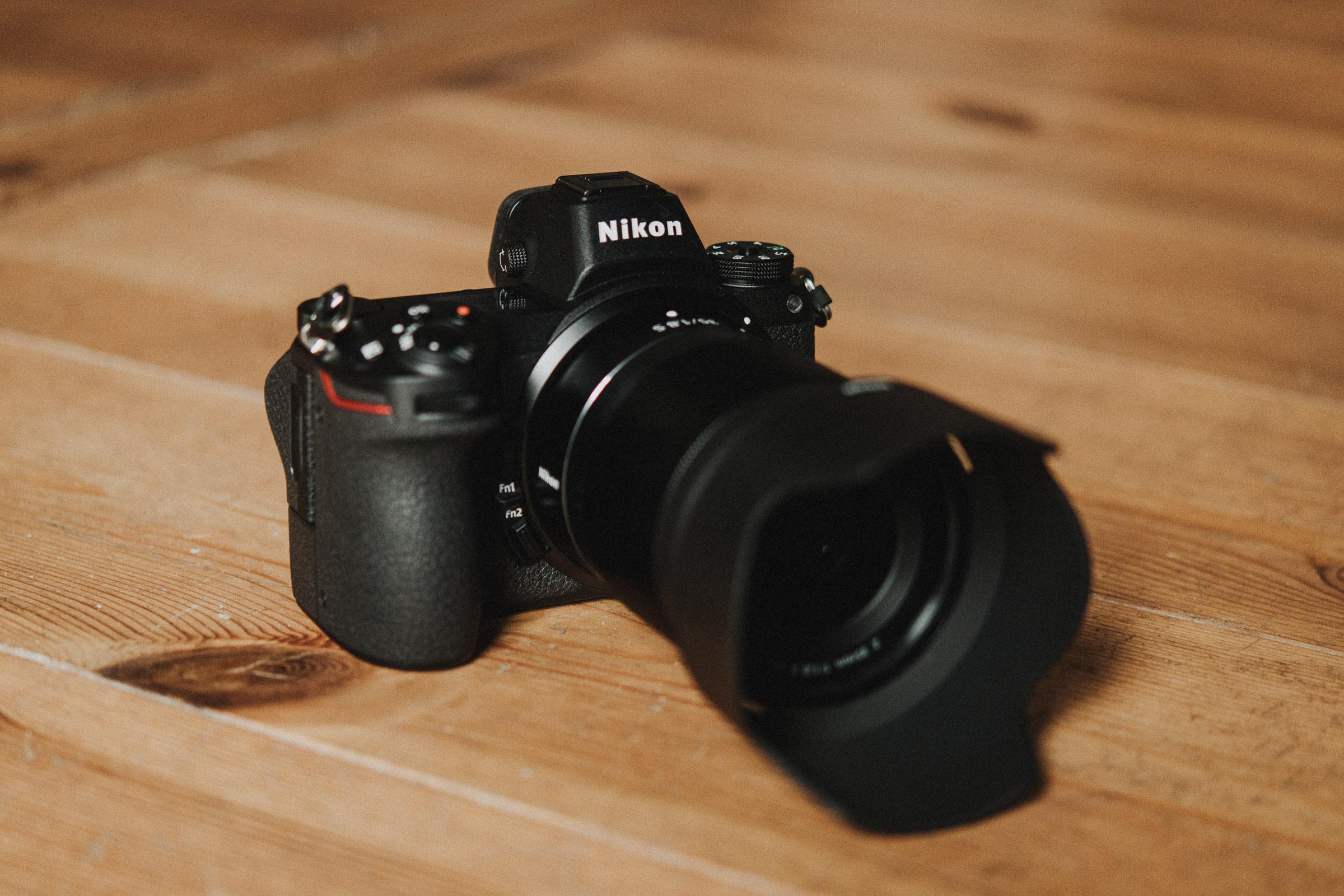 Erfahrungsbericht Nikon Z7