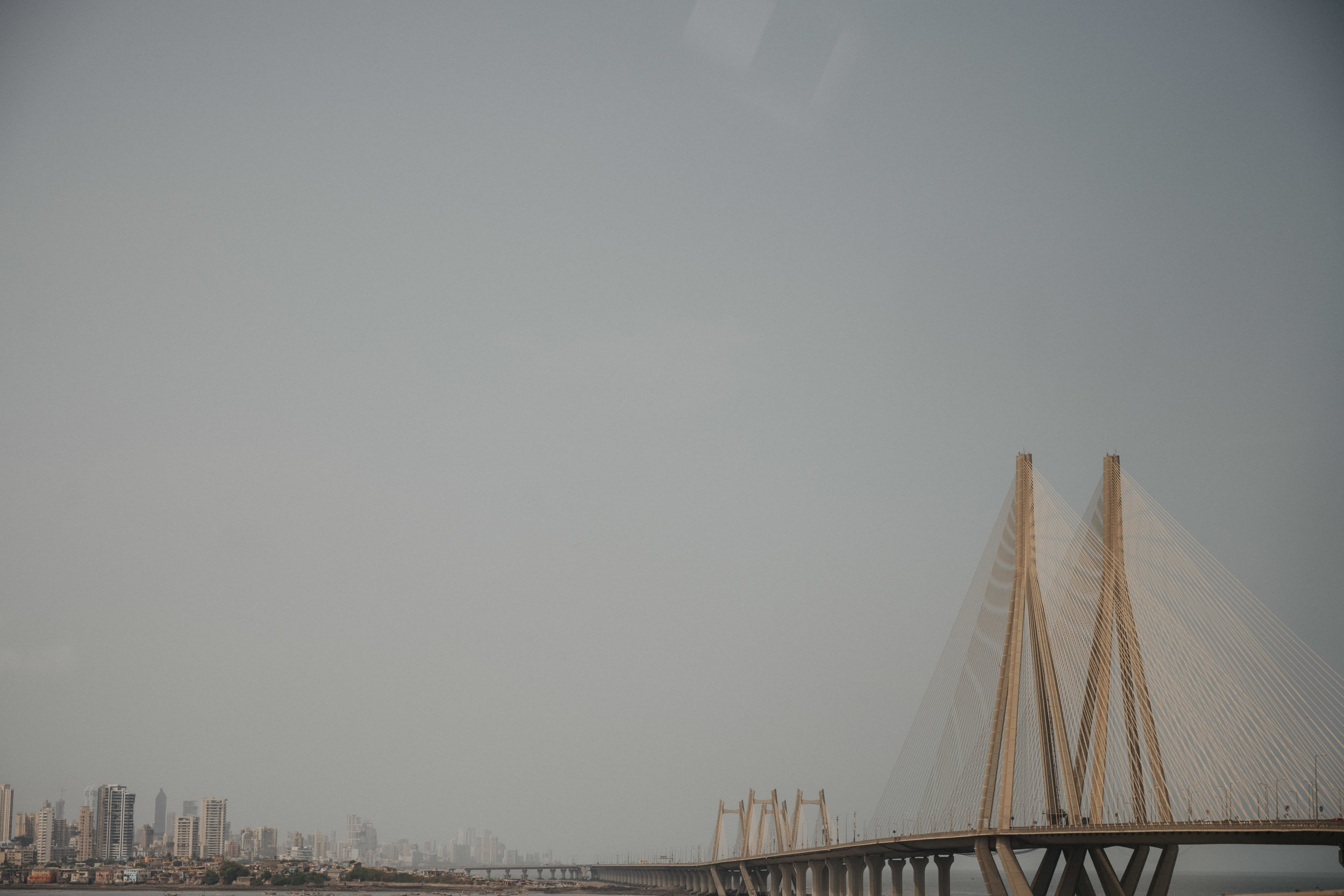 bridge to south mumbai