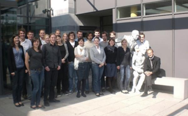 """Die CA 2009 fand vom 14. bis 18. September 2009 in den Räumen der Plansecur Akademie in Kassel statt. Gastgeberin war die Plansecur Stiftung. Schwerpunkt: """"Kooperationen und Ethik"""""""