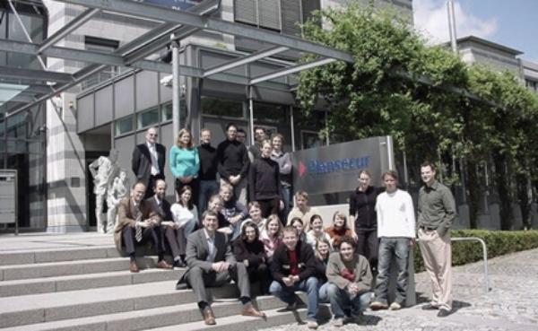 """Die CA 2005 fand vom 30.Mai bis 3. Juni 2005 in den Räumen der Plansecur Akademie in Kassel statt. Gastgeberin war die Plansecur Stiftung. Schwerpunkt: """"Unternehmerische Verantwortung in Zeiten kulturellen Wandels"""""""
