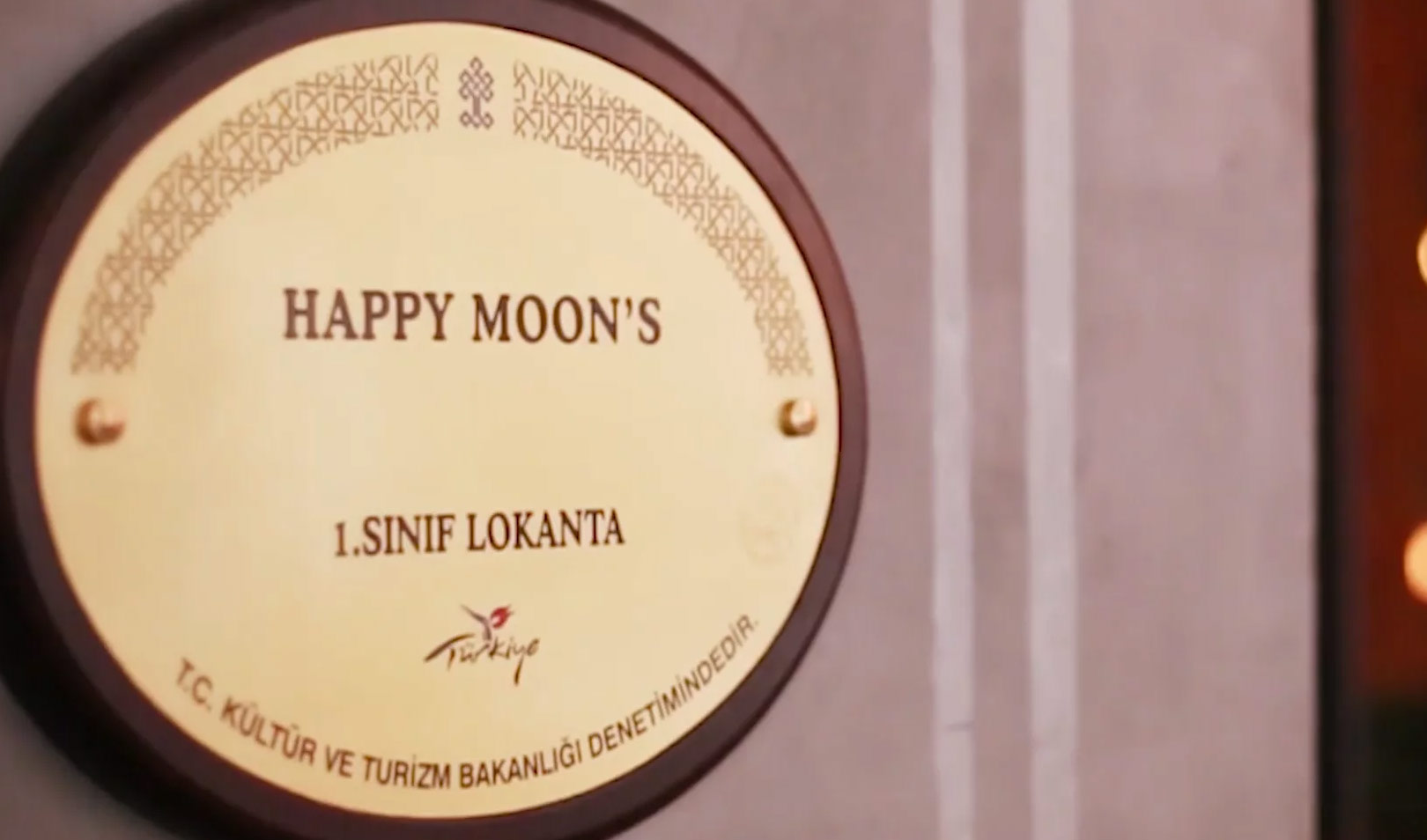 HAPPY MOONS CAFE - Sosyal Medya Filmi