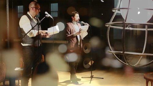 DAM SANATAKTİVİTLERİ - Tanıtım Filmi