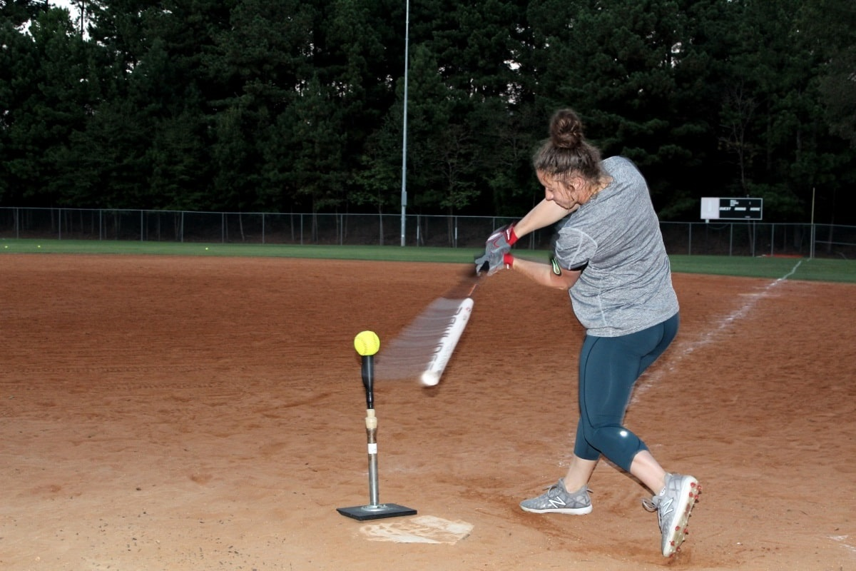uncovers common hitting mistakes