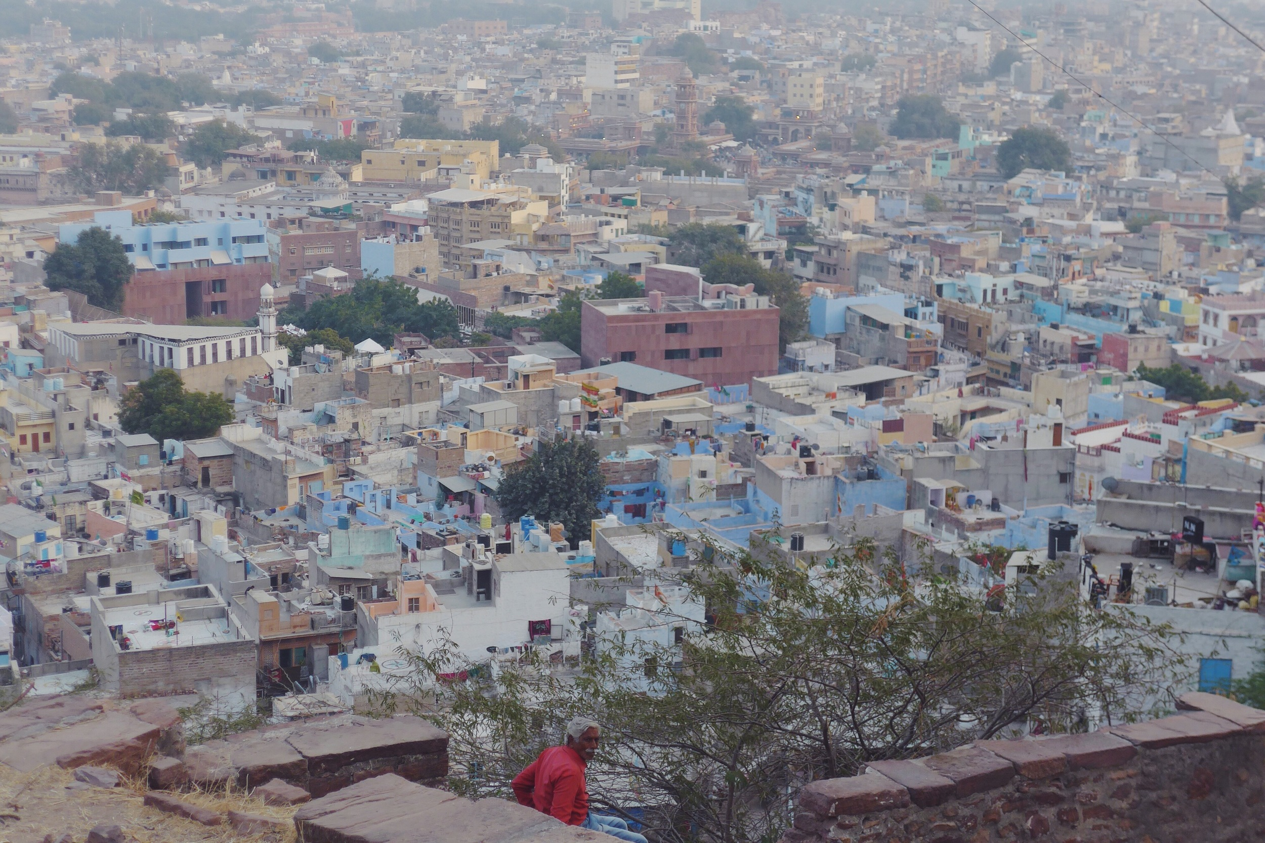 Jodhpur Travel