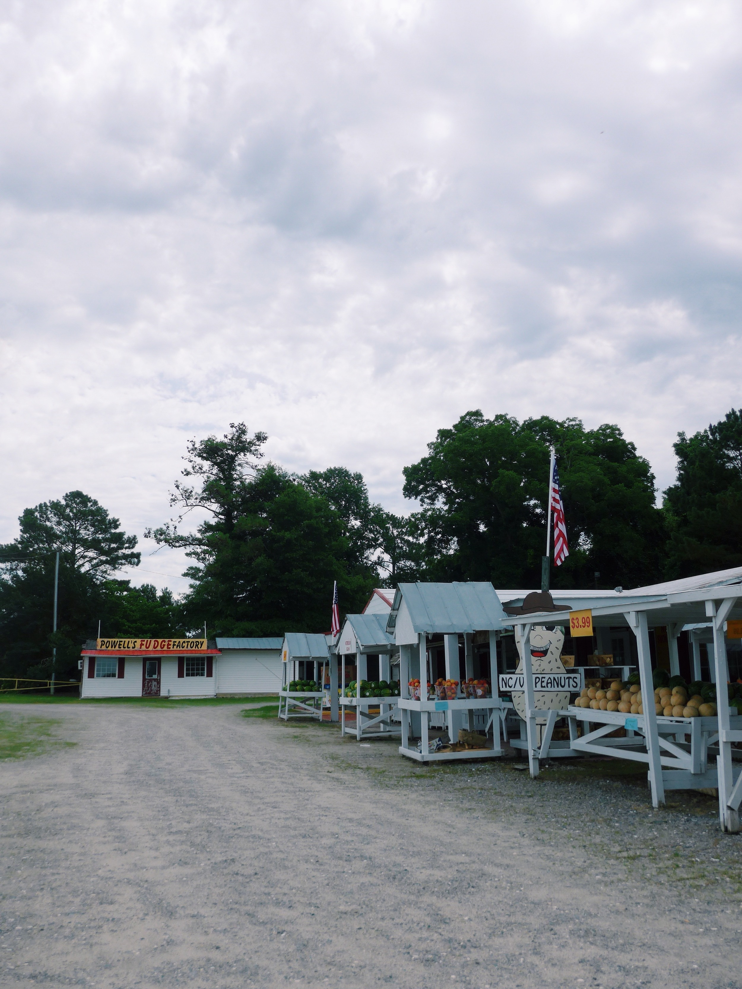 Ocracoke North Carolina Travel