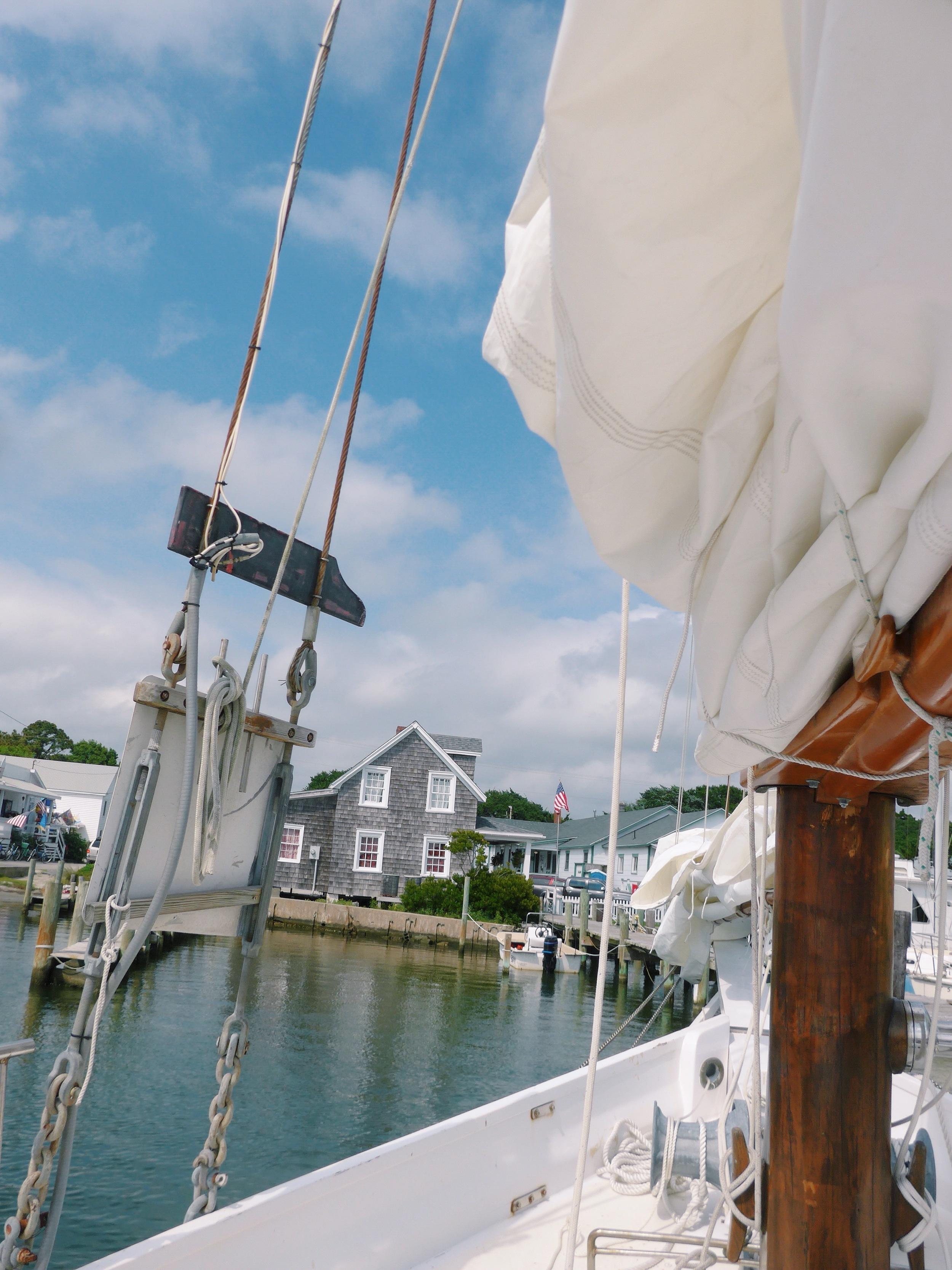 Ocracoke North Caroline Travel