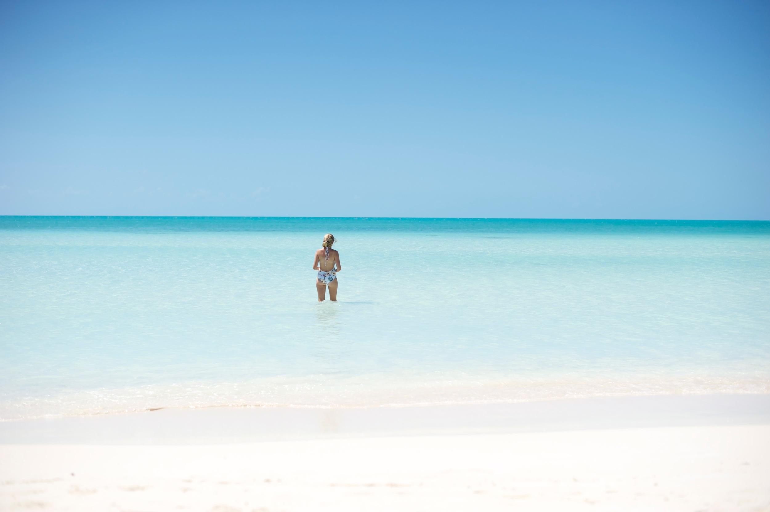 Turks and Caicos Travel Blog