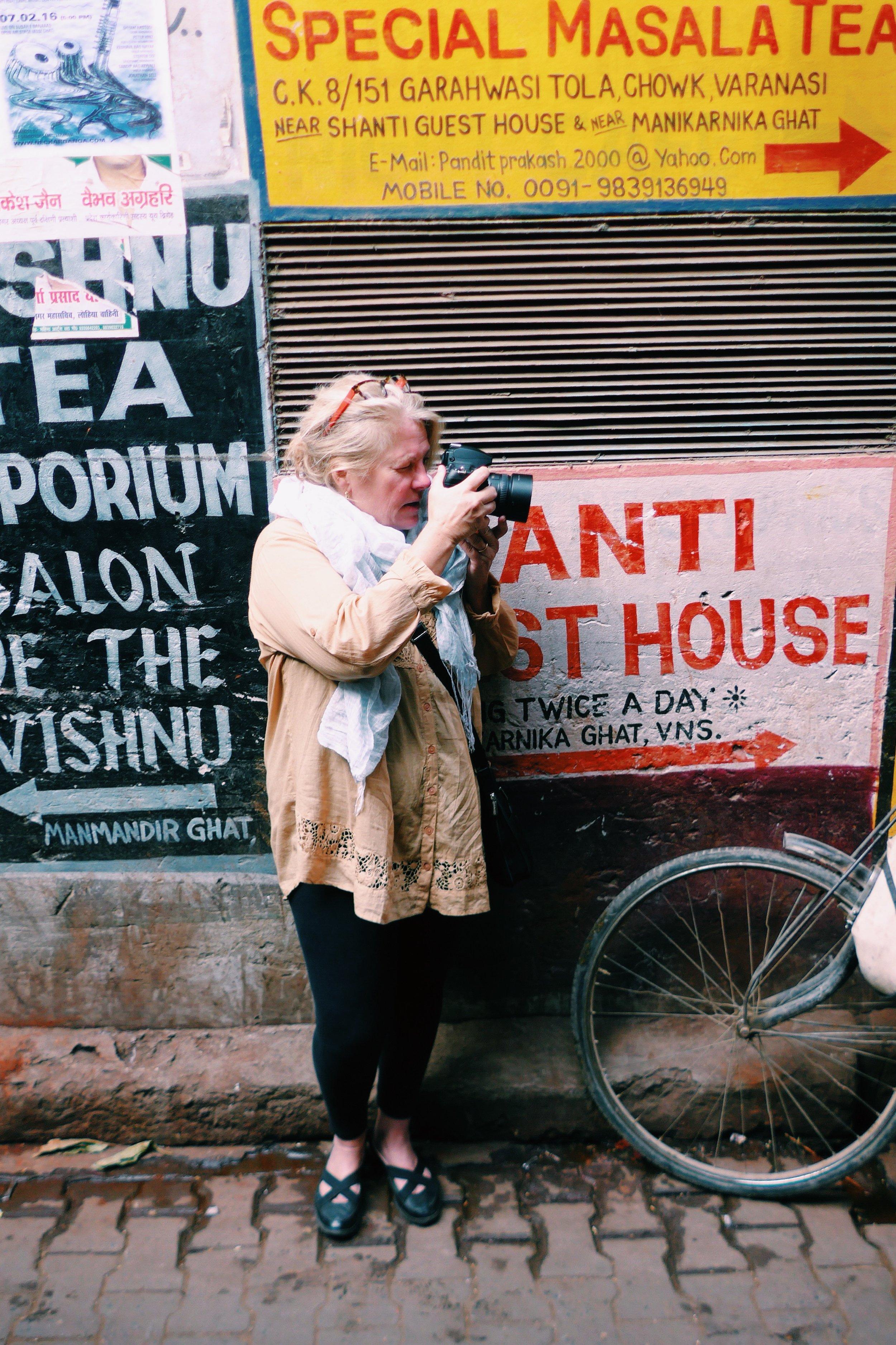 Varanasi Travel Blog