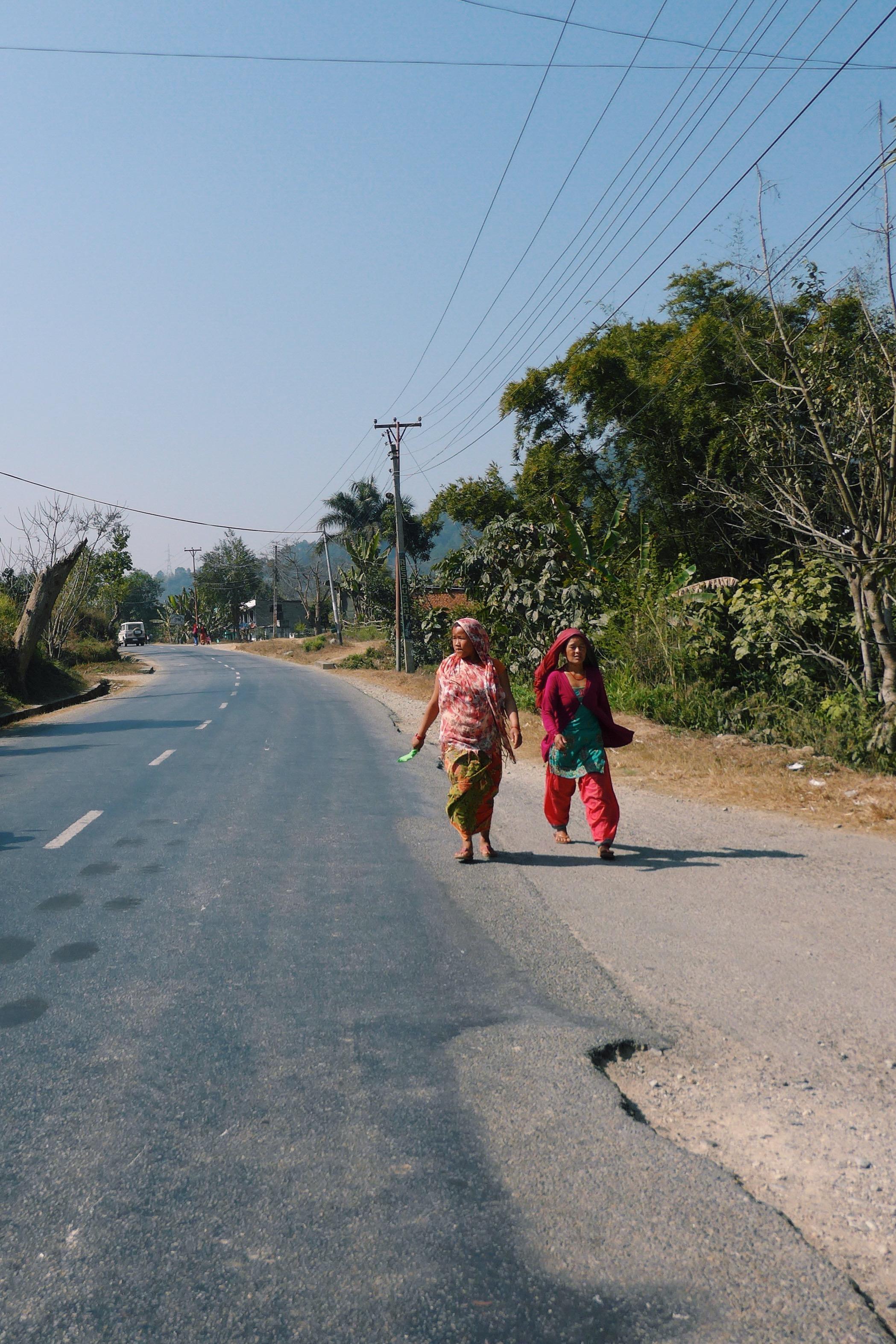 Pokhara Travel Blog