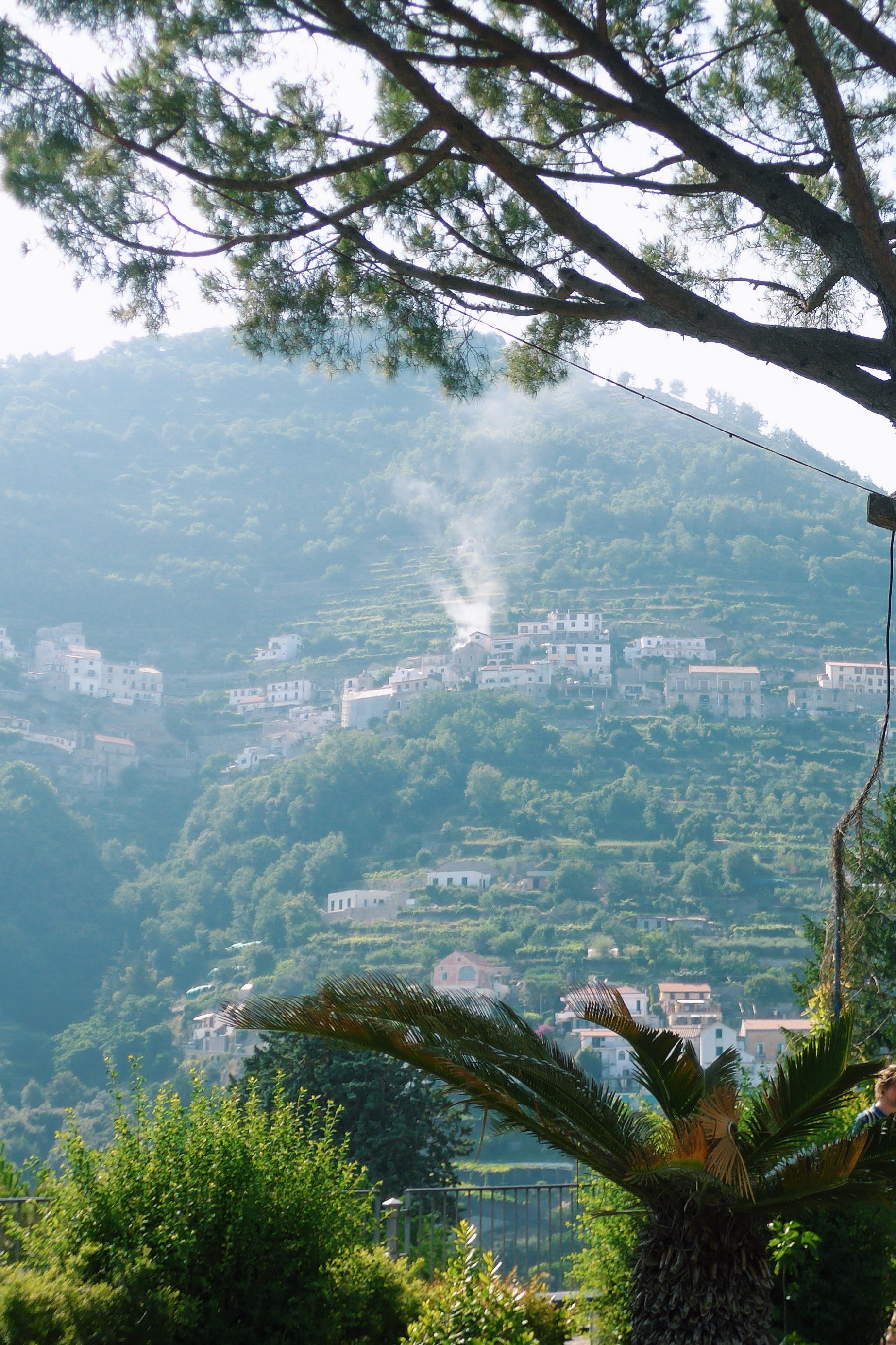 Ravello Travel Blog