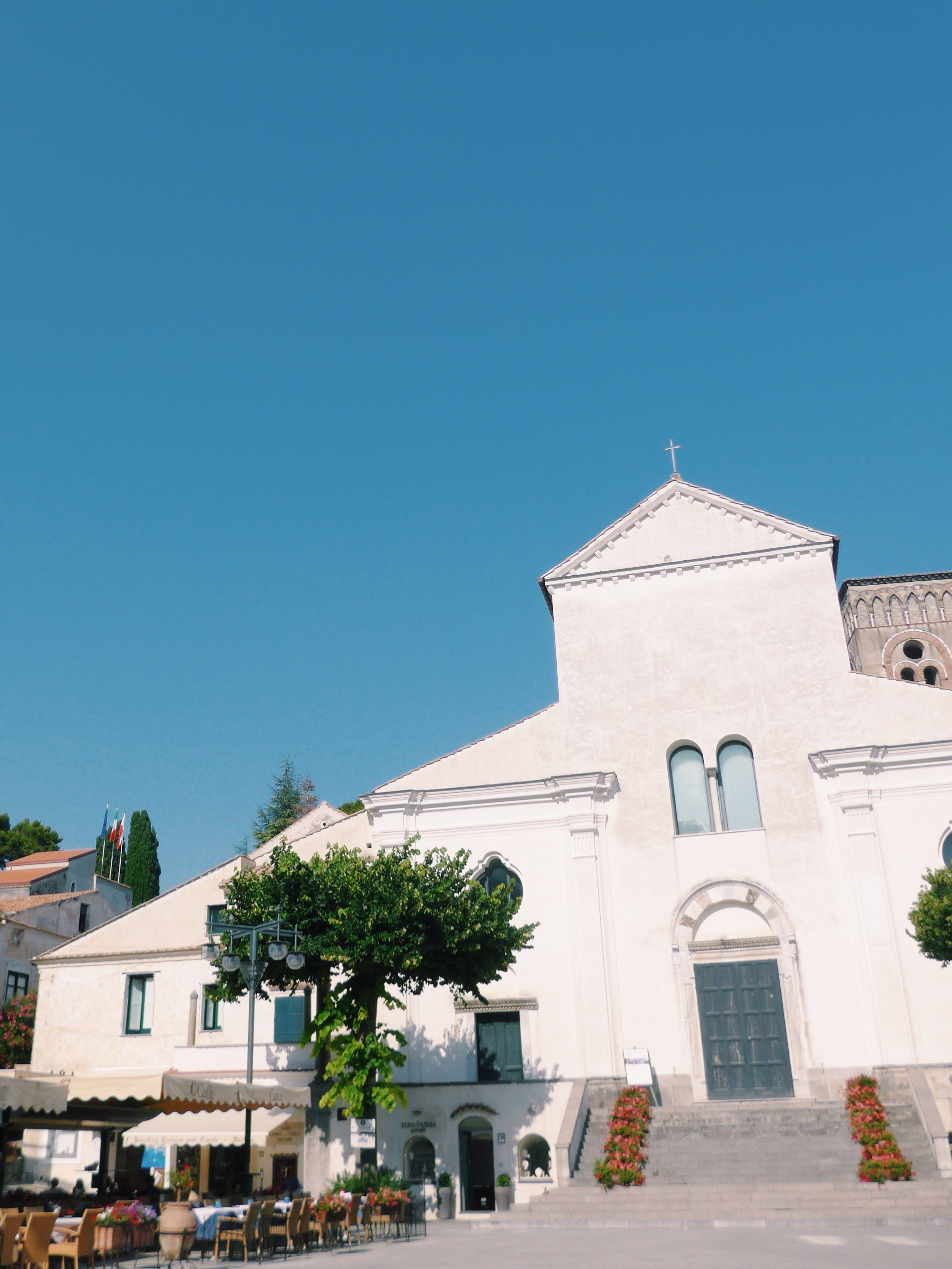 Ravello Travel Blog
