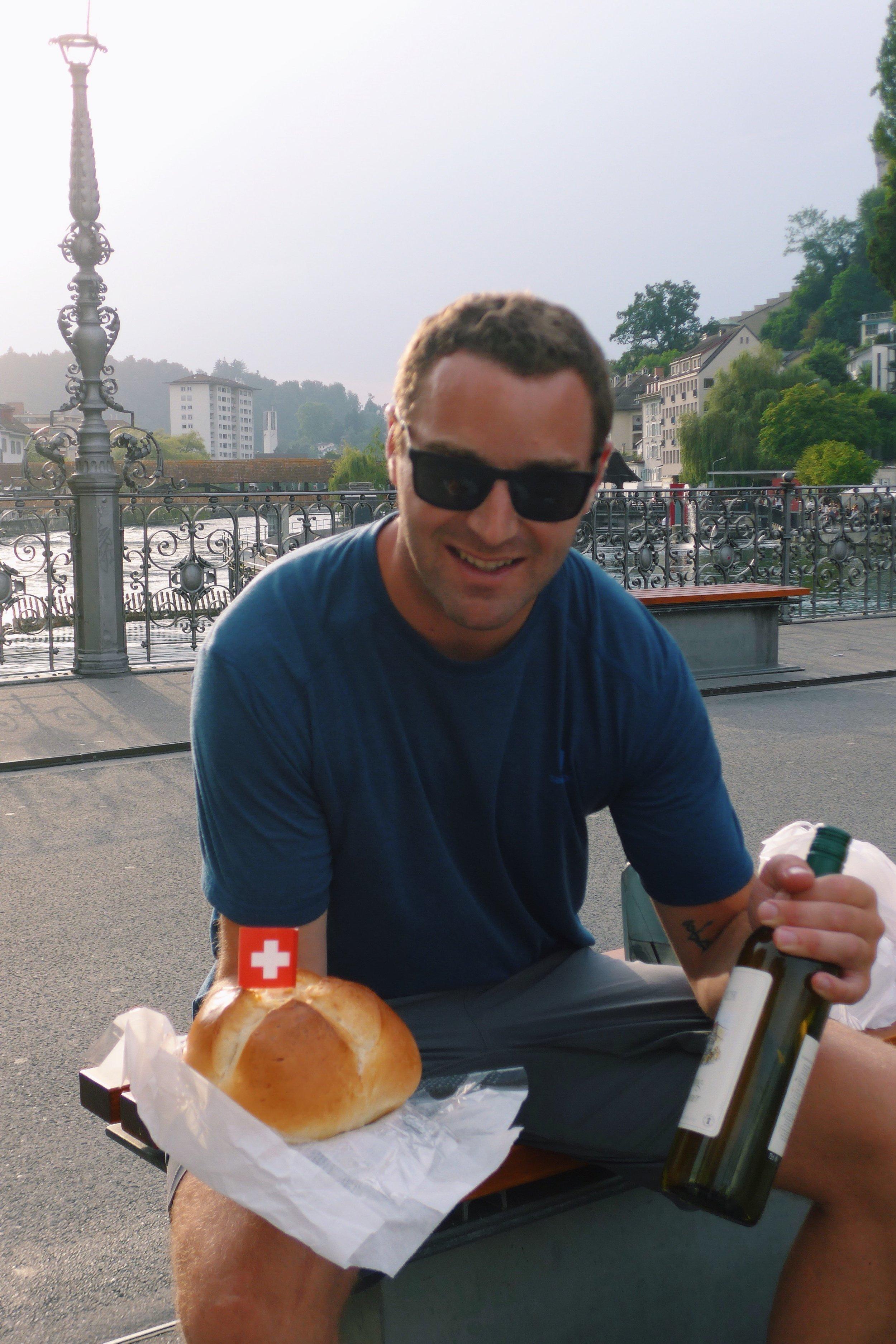 Lucerne Travel Blog