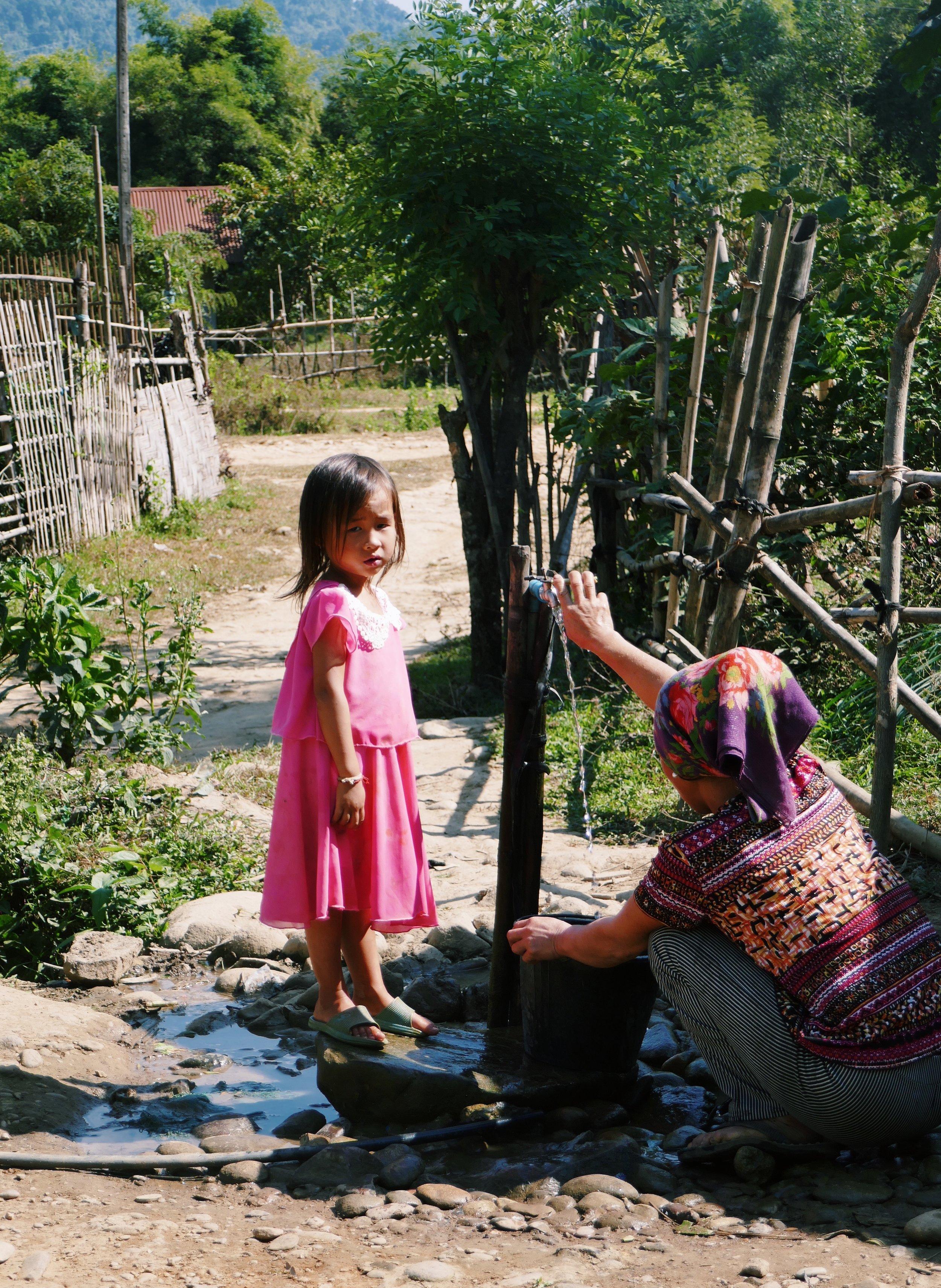 Vang Vieng Travel Blog