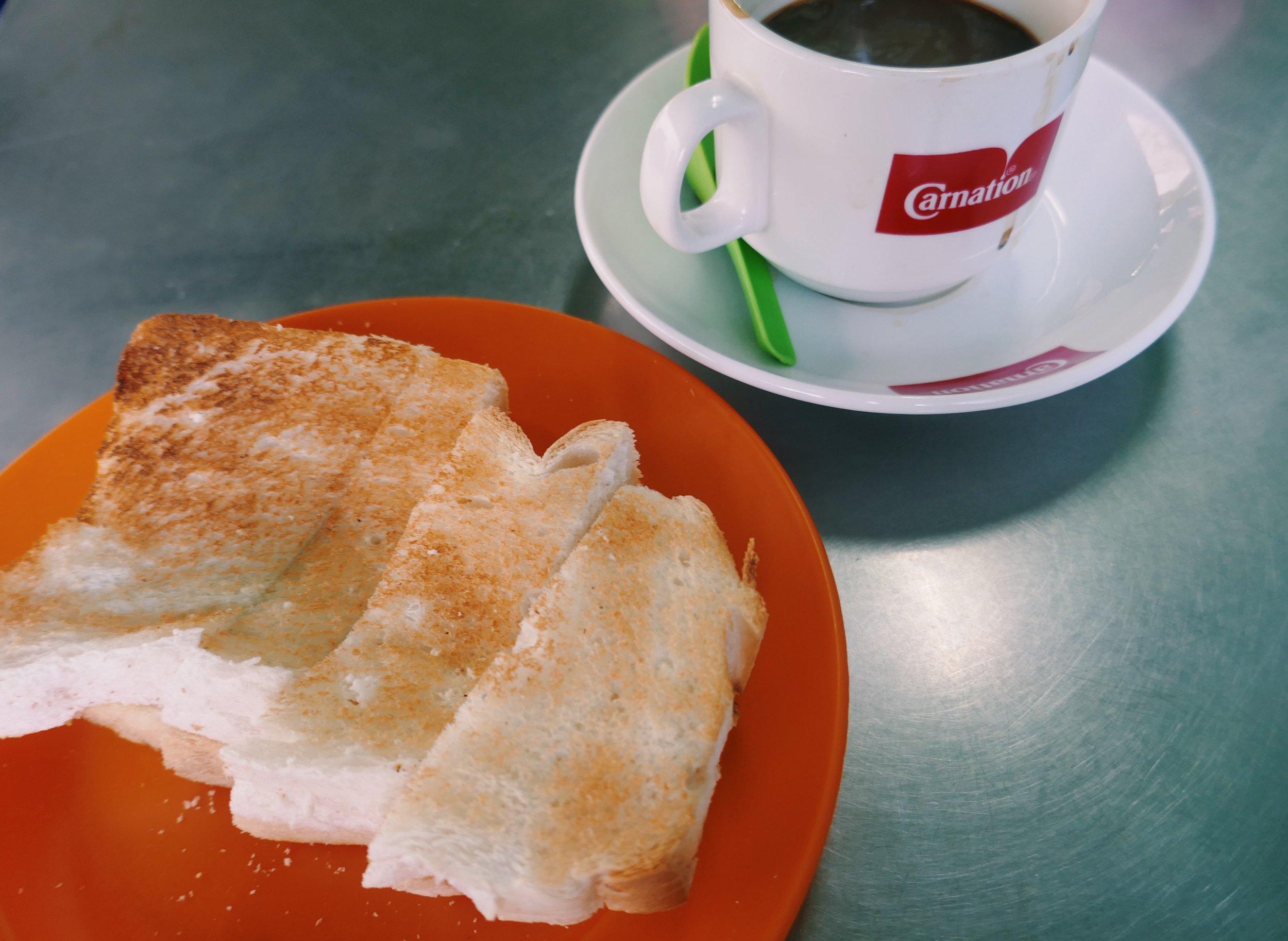 Penang Street Food Travel Blog