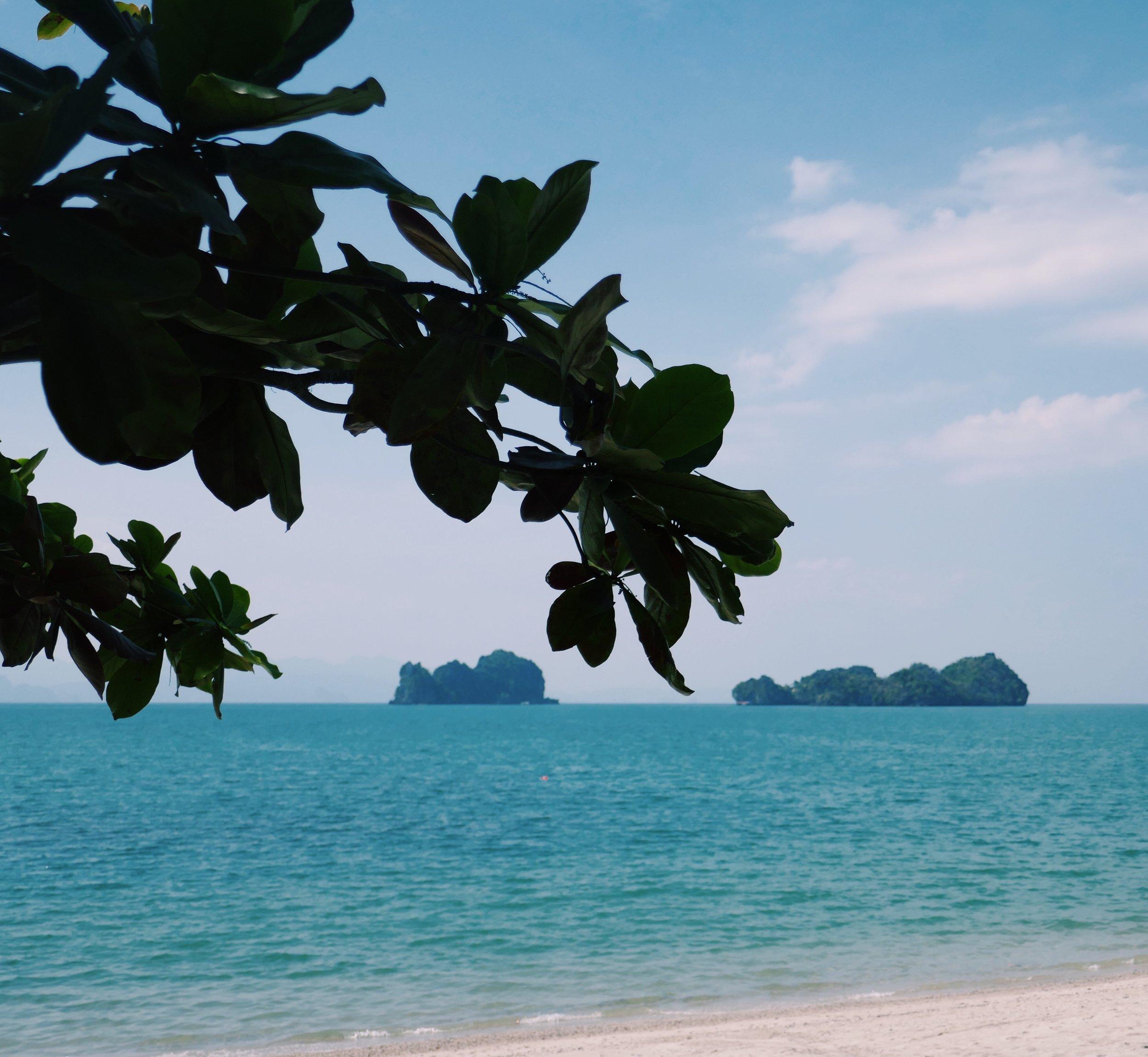 Langkawi Travel Blog