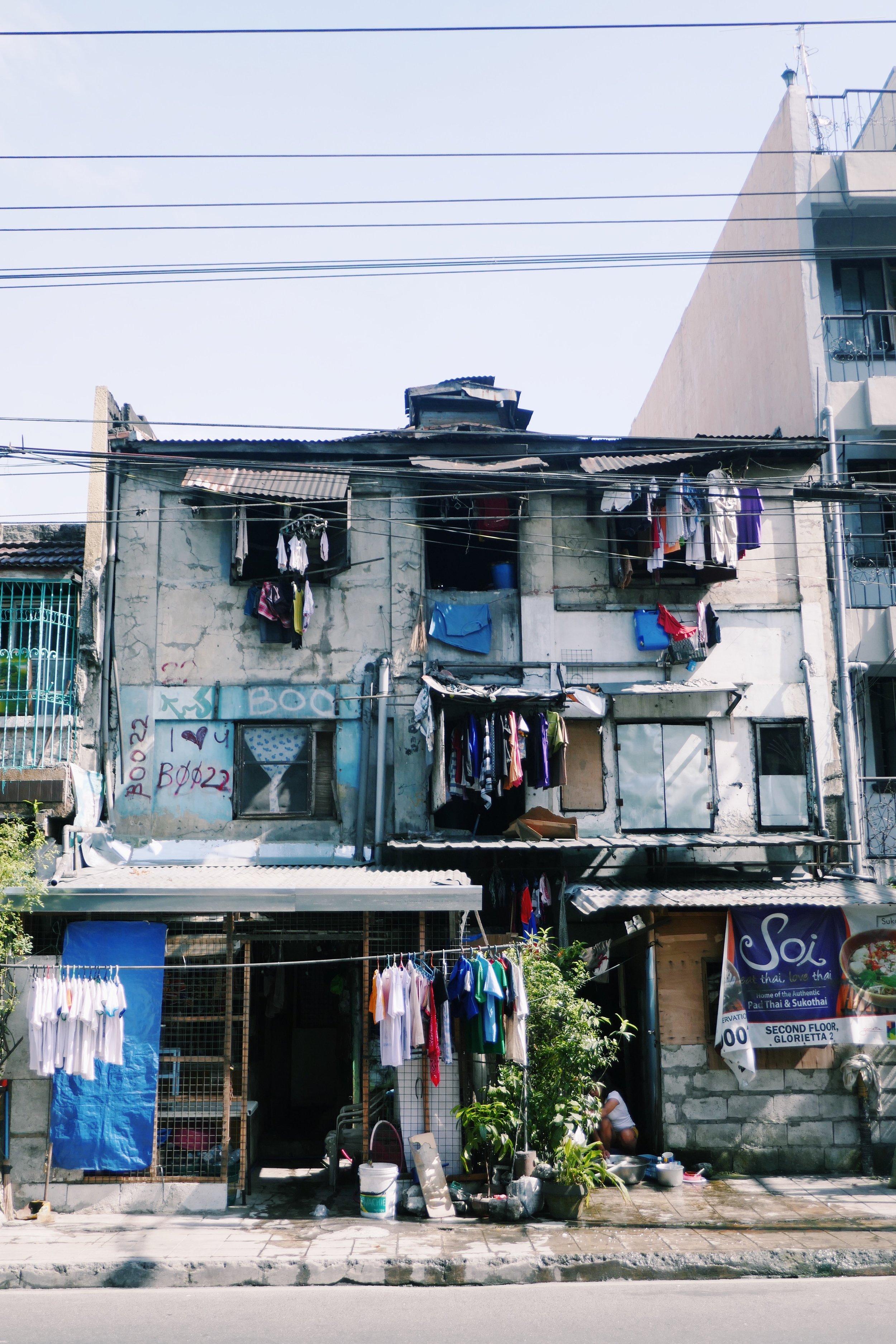 Manila Travel Blog