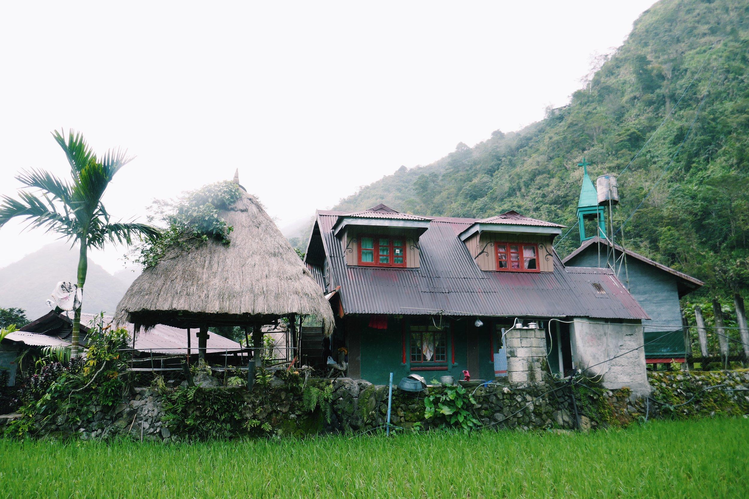 Bangaan Travel Blog