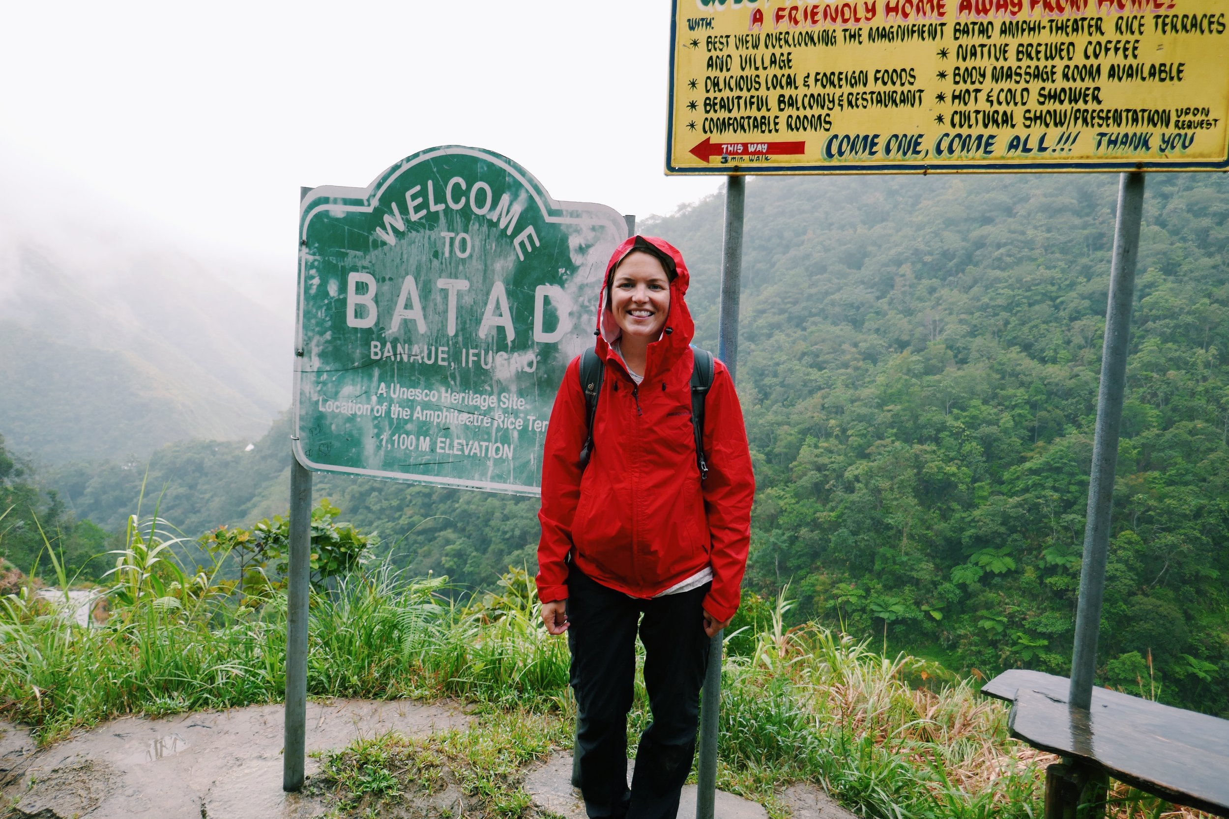 Batad Travel Blog