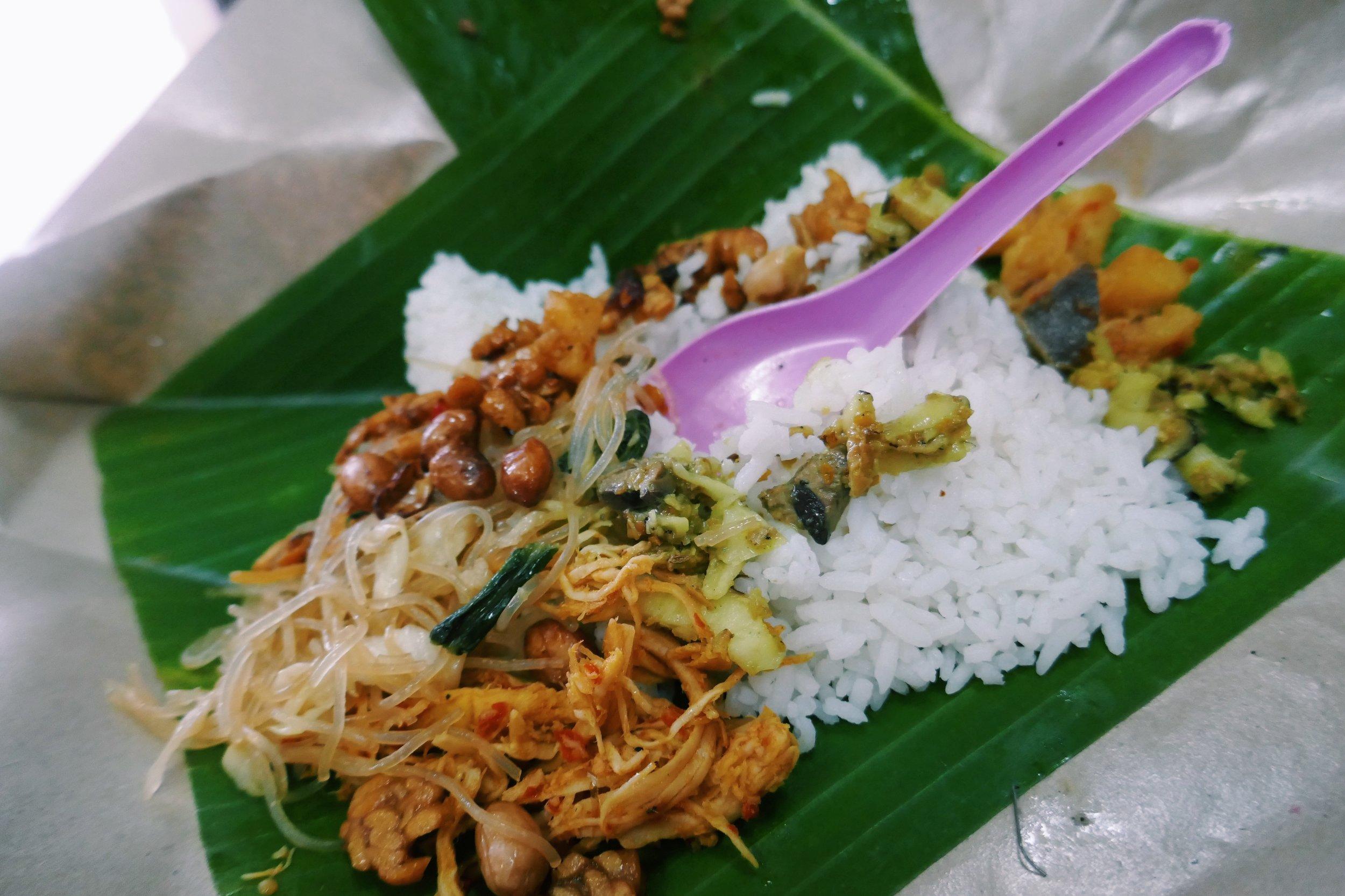 Denpasar Travel Blog