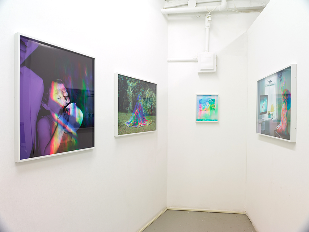 Ecstatic Consumption  installation view (1 of 2)   Kristen Lorello  March 17 - May 1 2016 photo: Jeffrey Sturges