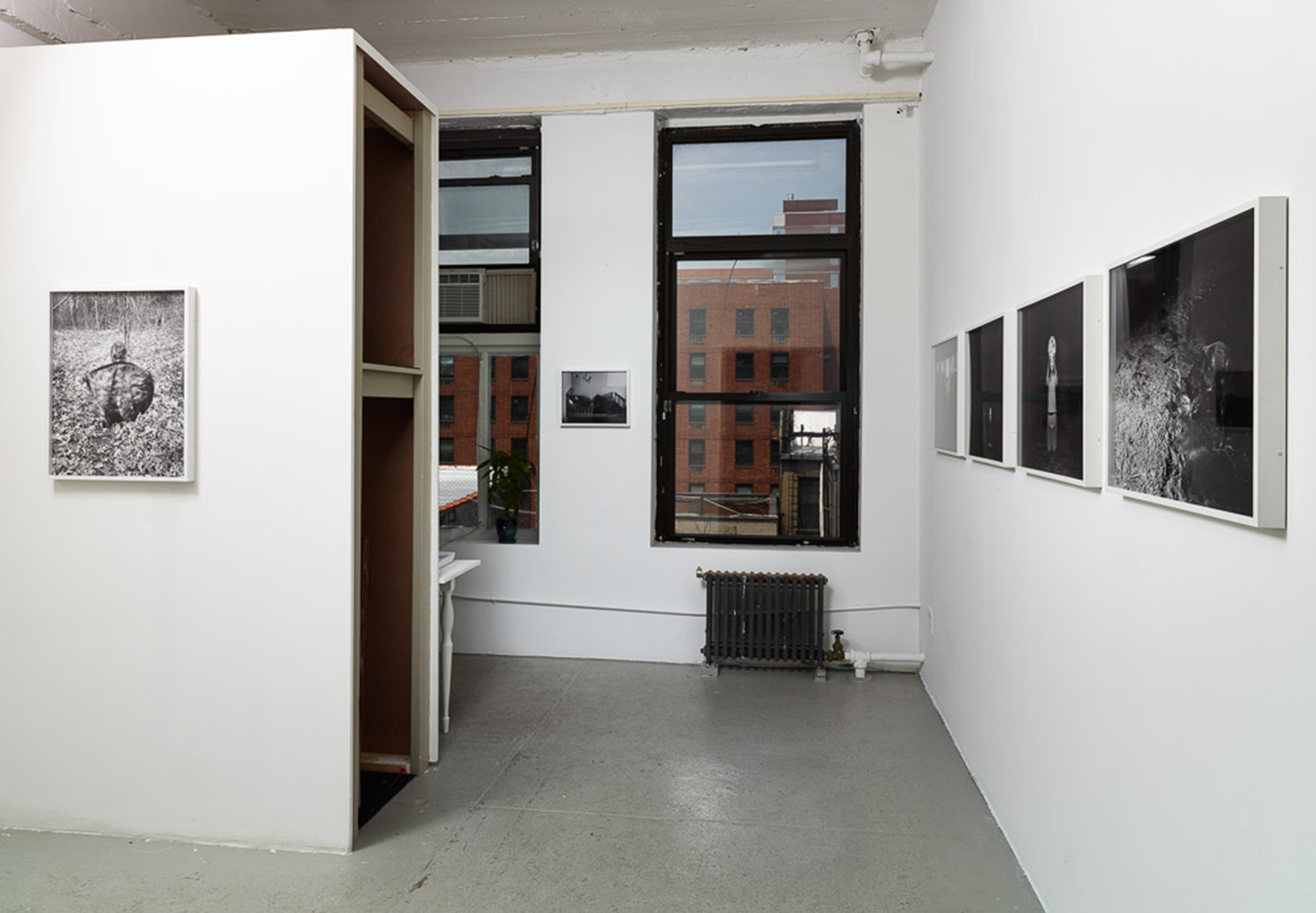 What We Conjure installation view (3 of 3) Kristen Lorello June 5 - July 18, 2014