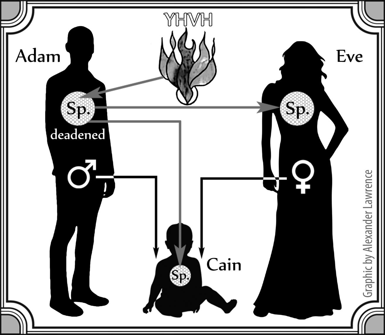 Spiritual multiplication diagram
