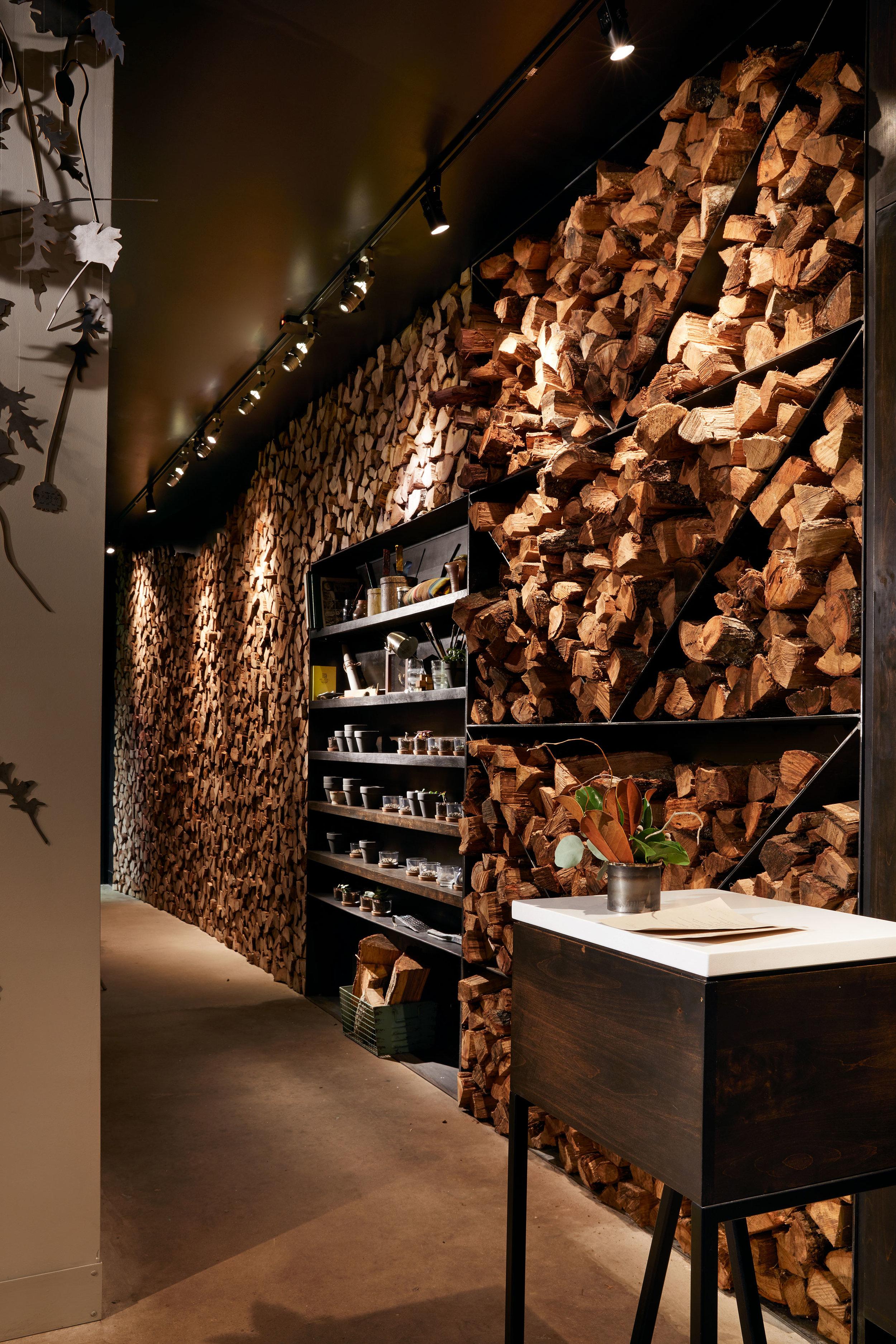 10 unexpectedly romantic restaurants and bars in Denver (zagat)