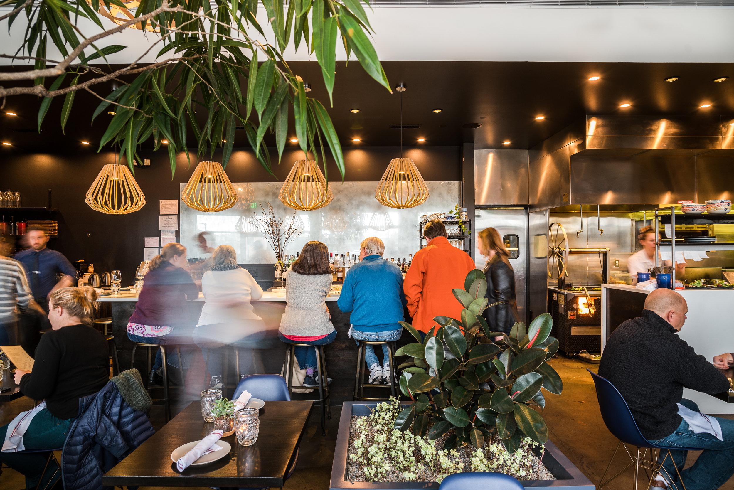 Annette named denver's best new restaurant (editor's choice!) (5280)