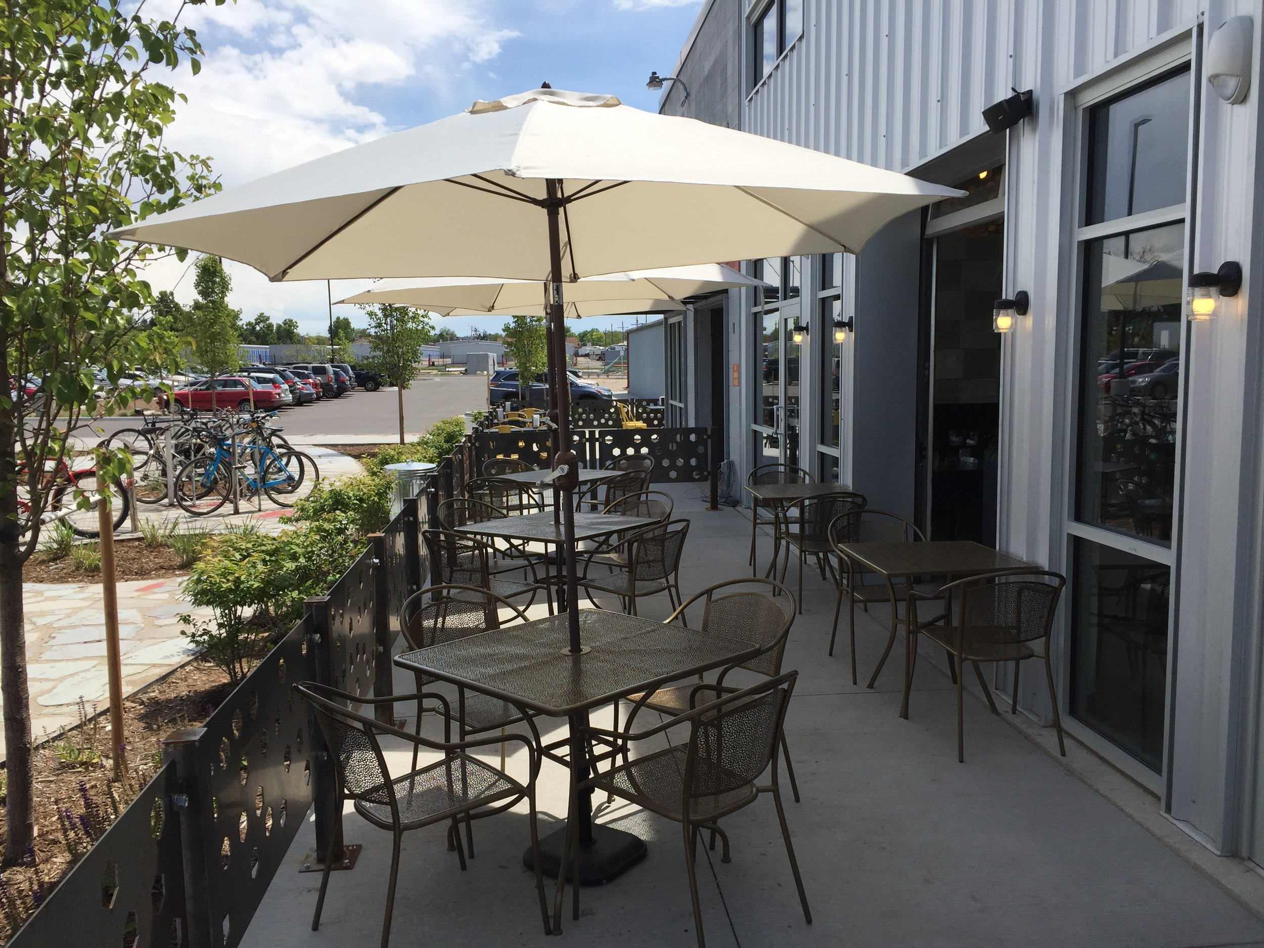 The essential guide to Denver's newest patios (eater)