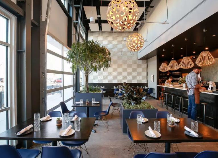 Denver's best tourist-friendly restaurants (Eater)