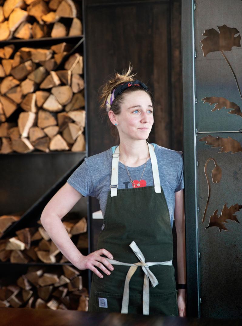 A denver take on Caroline's Best New Chef Award (5280)
