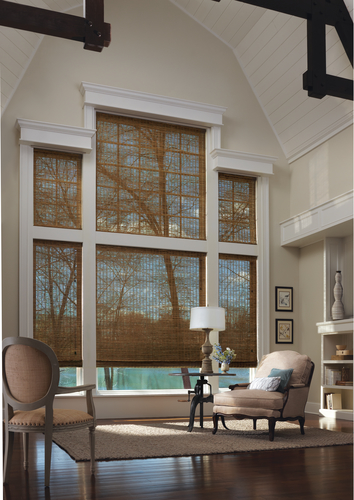 Provenance® Woven Woods Shades