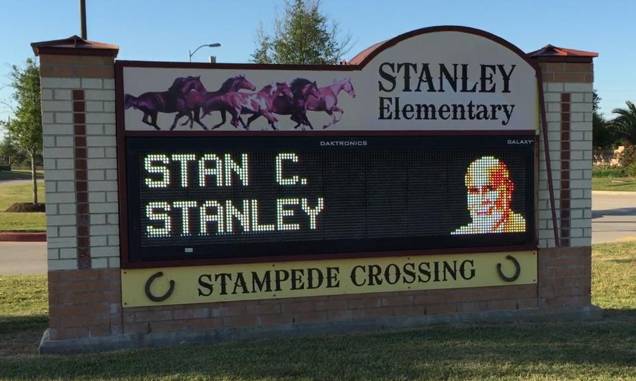 Stan Stanley Elementary