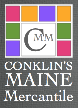 Conklin's Maine Mercantile