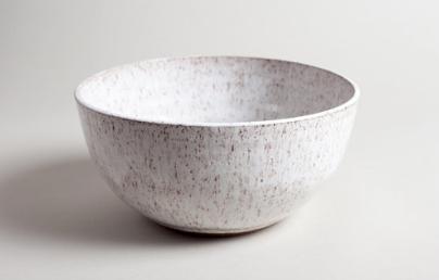 Sparrow Bowl by Ariela Kuh