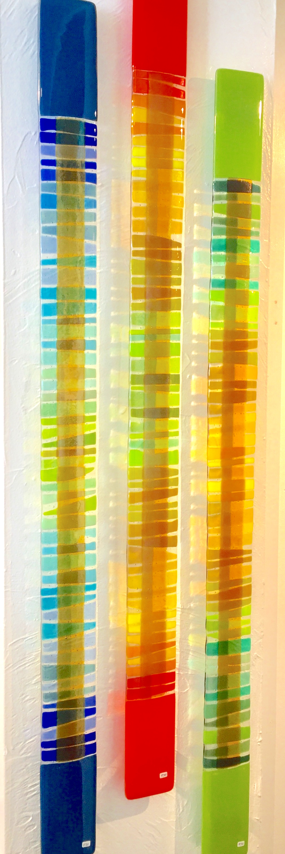 Nina Cambron at Rachel K DeLong Gallery