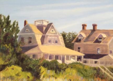 Catherine Hess at Rachel K DeLong Gallery