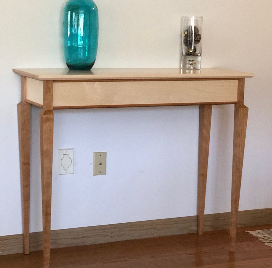 Merisier et Erable Cape Cod Furniture