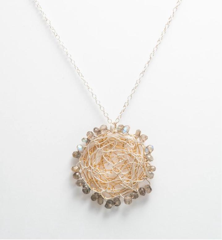Susan Freda Jewelry at Rachel K DeLong Gallery