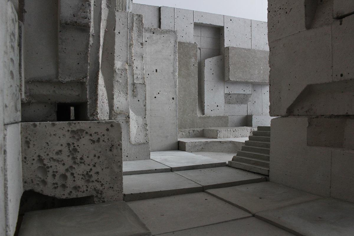 Interior-i by David Umemoto.