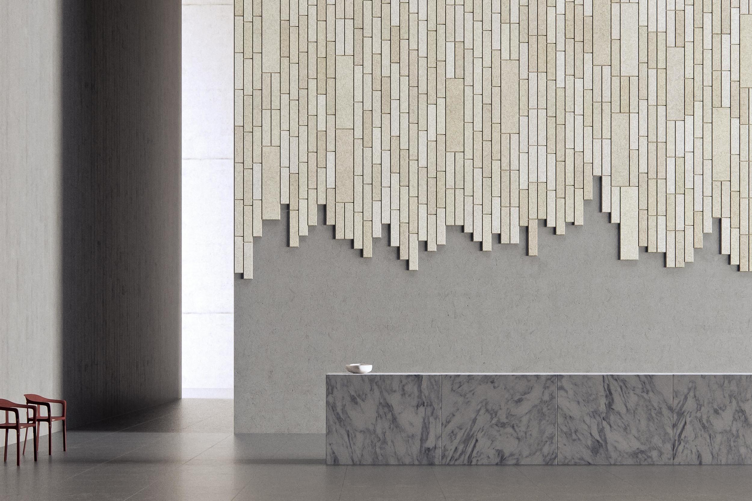 BAUX Natural Plank Tiles.Image courtesy- BAUX, Press Images