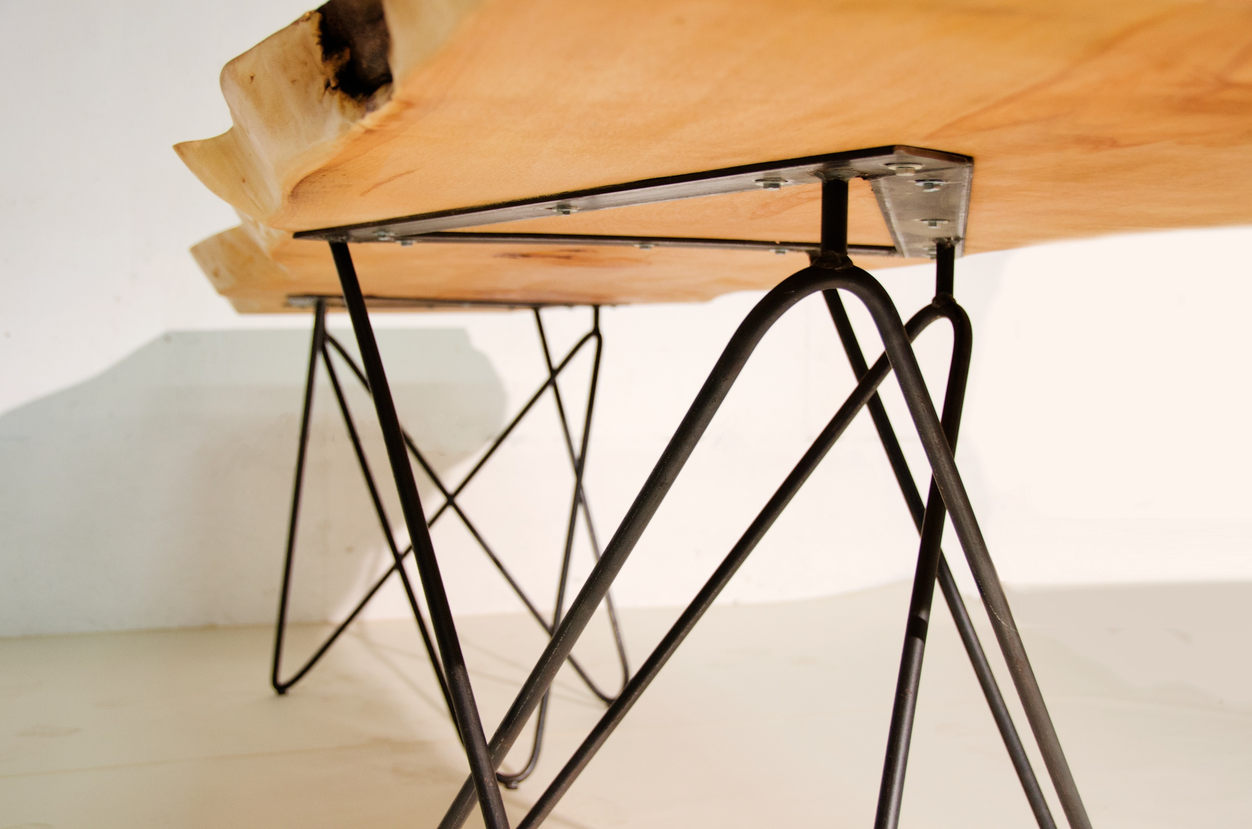 The Chaos Table,  by Michiel Poelmann