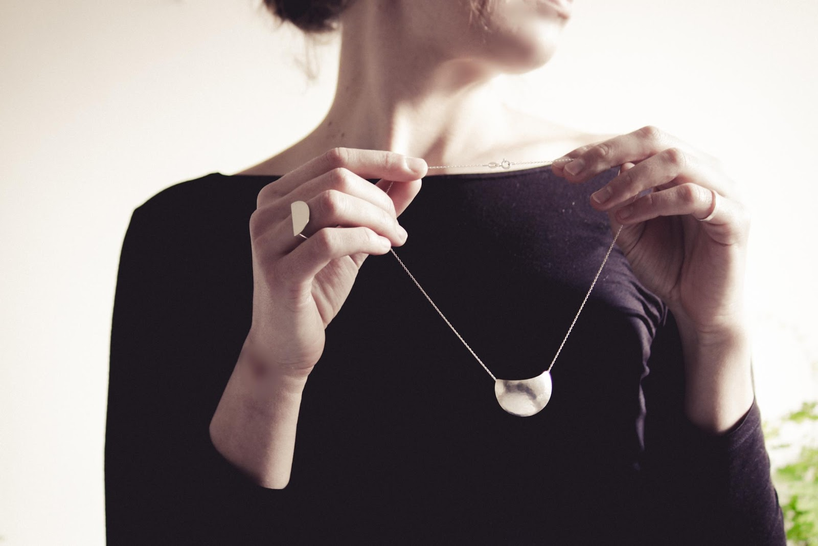 The SUCCULENT Collection, by  Megan Collins Jewellery